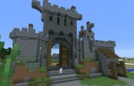 Descargar Castillo Minecraft