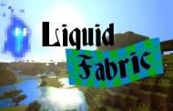 Descargar Pack de Texturas Liquid Fabric para Minecraft 1.8