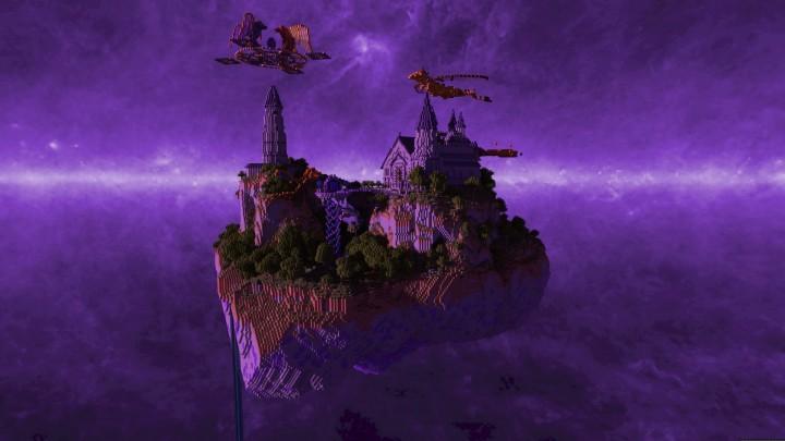 Descargar Roca del Dragon Minecraft
