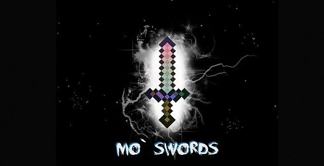 MoSwords Mod para Minecraft 1.8/1.7.10/1.7.2