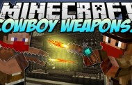 Old Guns Mod para Minecraft 1.8