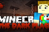 Mapa The Dark Place Minecraft 1.8.8/1.8