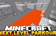Mapa siguiente nivel Parkour Minecraft 1.8.8/1.8