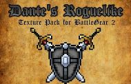 BattleGear 2 Resource Pack Minecraft 1.8.8/1.8/1.7.10