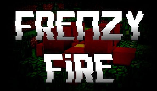 frenzy-fire-map-minecraft mapa