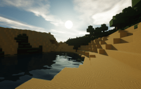 Vibas HD Ultra Realista Pack de Texturas Minecraft