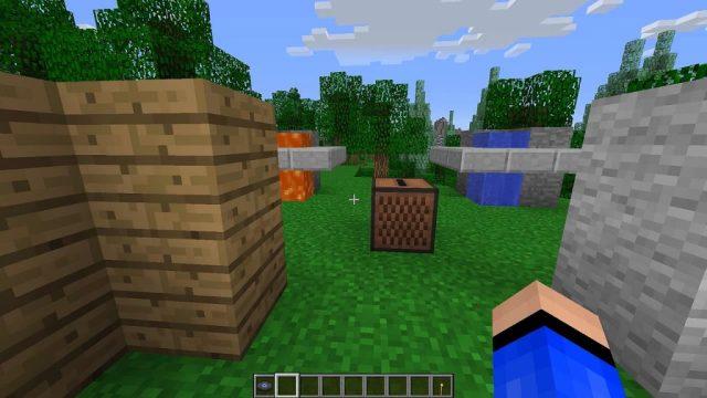 Sound Filters Mod para Minecraft 1 13/1 12 2 | MinecraftDos