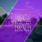 Elemental Essences Mod