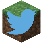 Twitter2MC - Twitter in Minecraft! Mod