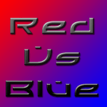 Red VS Blue Content Pack Mod