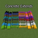 Concrete Extends Mod
