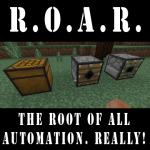 R.O.A.R. Automation for 1.7.10 Mod