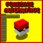 Pokecube Alternative Mod