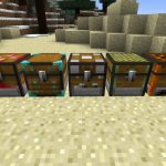 Utility Chests Mod Mod