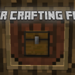 Super Crafting Frame Mod