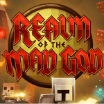 Realm of the Mad God mod [ROTMG] [1.7.10] Mod