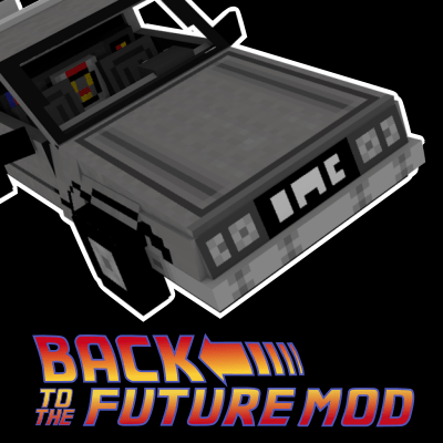 Back To The Future Mod Mod