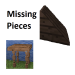 Missing Pieces Mod