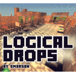Logical Drops Mod
