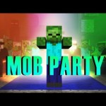 Mob Party Mod
