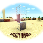 Stealth Blocks mod Mod
