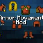 Armor Movement Mod Mod