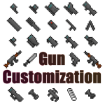 Gun Customization Mod