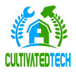 Cultivated Tech Mod