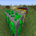 Filled ores (Packed ores) Mod