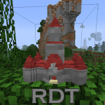Random Decorative Things Mod