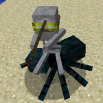 Special Mobs Mod