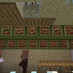 Subway Sandwiches Mod Mod