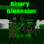 Binary Dimension Mod