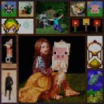 Paintings ++ Mod