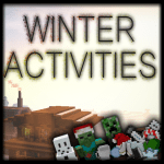 Winter Activities Mod