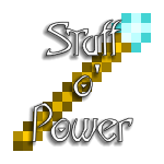 Staff O' Power by CoolioSauce Mod