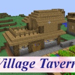 Village Taverns Updated Mod