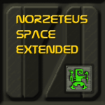 Space - Extended - Mod Mod