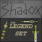 The Shadox Legend Set Mod