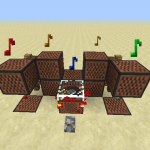 Sidben Redstone Jukebox Mod