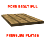 More Beautiful Plates Mod