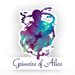 Grimoire of Alice Mod