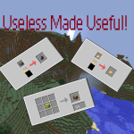 Useless Made Useful Mod