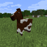 Simplified Horses Mod