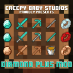 Diamond Plus Mod