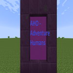 AHO - Adventure Humans Online Mod