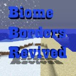 Biome Borders Revived (Liteloader Only) Mod