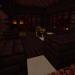 Nether Dungeons Mod