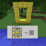 Ore Dimensions Mod [Forge] (V3.1) 1300 Downloads! Mod