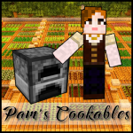 Pam's Cookables - Pam's Harvestcraft Addon Mod